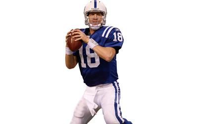 Peyton Manning [2] wallpaper