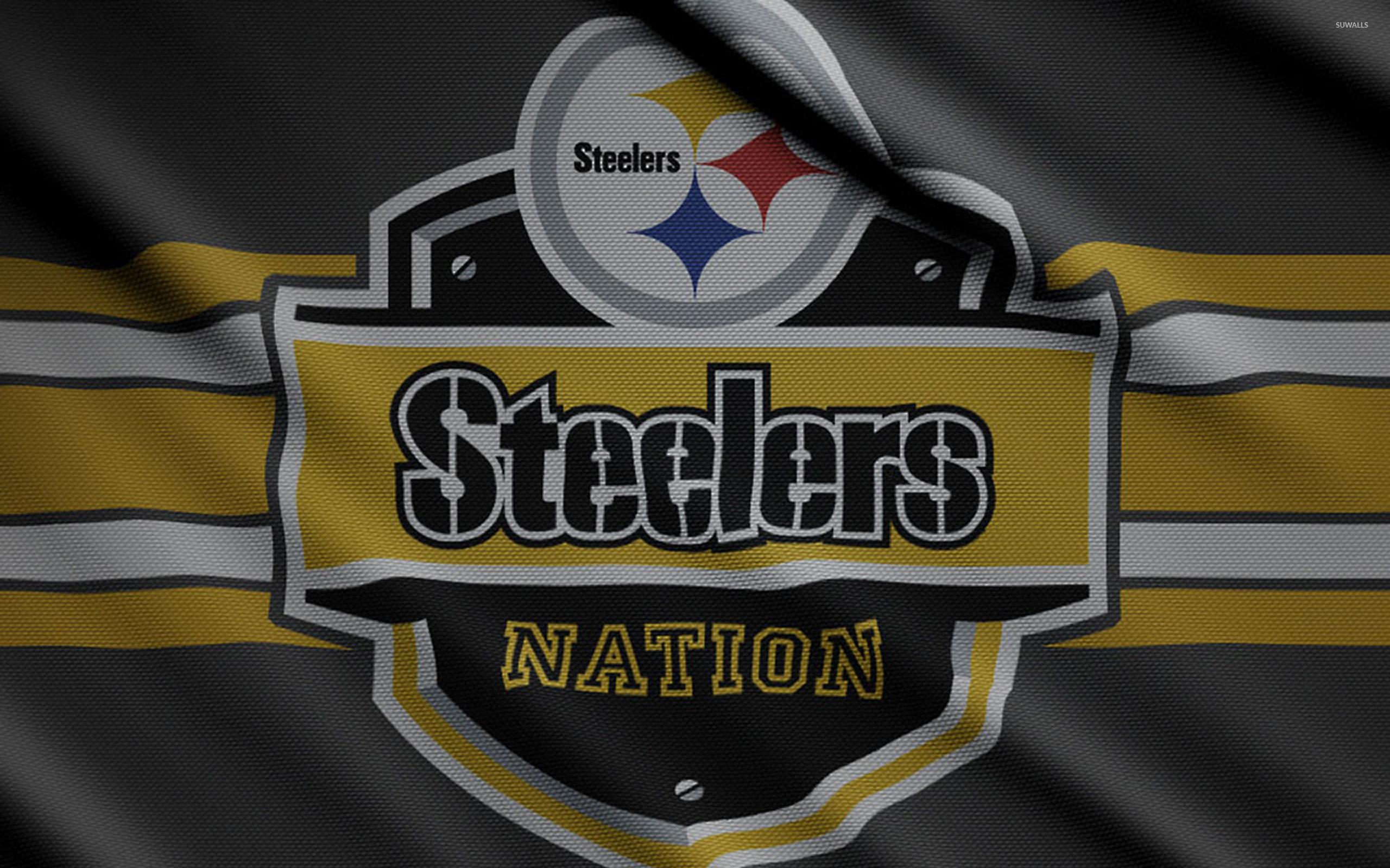 Pittsburgh Steelers wallpaper - Sport