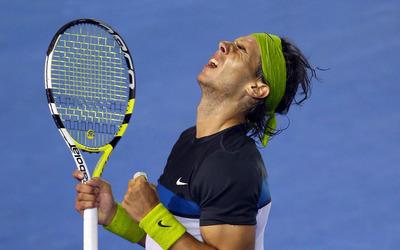 Rafael Nadal [6] wallpaper