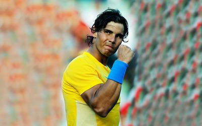 Rafael Nadal [5] wallpaper