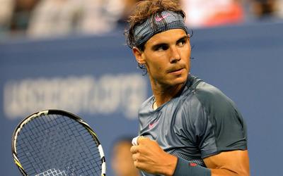 Rafael Nadal [2] wallpaper