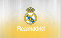 Real Madrid Logo wallpaper 1920x1080 jpg