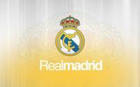 Real Madrid Logo wallpaper 1920x1080 jpg