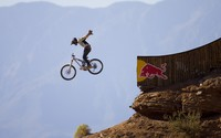 Red Bull Rampage wallpaper 1920x1080 jpg