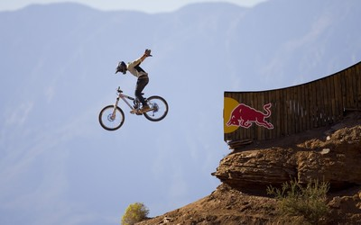 Red Bull Rampage wallpaper
