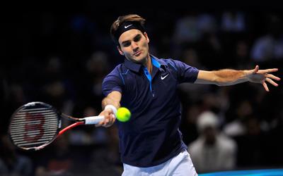 Roger Federer wallpaper