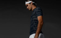 Roger Federer [4] wallpaper 1920x1200 jpg