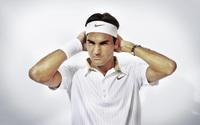 Roger Federer [2] wallpaper 2560x1600 jpg