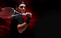 Roger Federer [5] wallpaper 1920x1200 jpg
