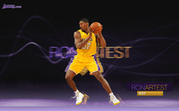 Ron Artest wallpaper 1920x1200 jpg
