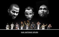 San Antonio Spurs wallpaper 1920x1080 jpg