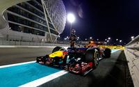 Sebastian Vettel wallpaper 2880x1800 jpg