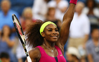 Serena Williams [2] wallpaper 1920x1200 jpg