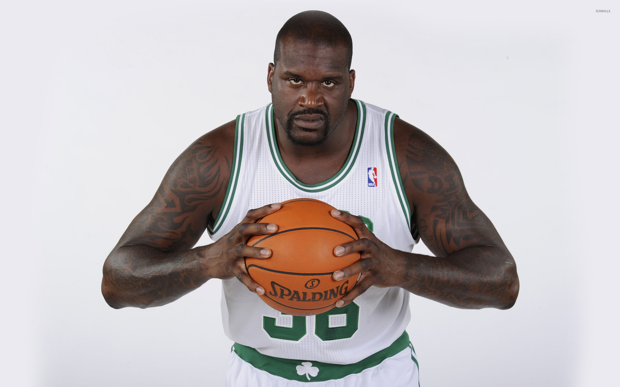shaquille o neal Nba legend shaquille o'neal gave his top piece of advice for how young people should manage their money.