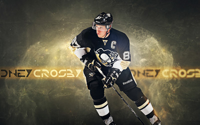 Sidney Crosby wallpaper