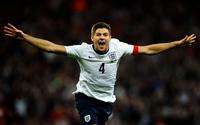 Steven Gerrard wallpaper 2880x1800 jpg