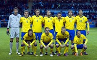 Sweden national football team wallpaper 1920x1200 jpg