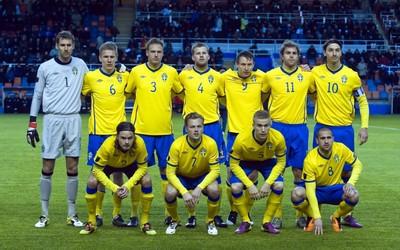 Sweden national football team wallpaper