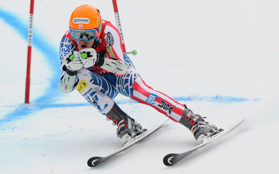 Ted Ligety [2] wallpaper