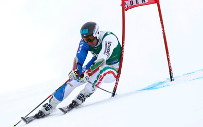 Ted Ligety [3] wallpaper