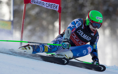 Ted Ligety wallpaper