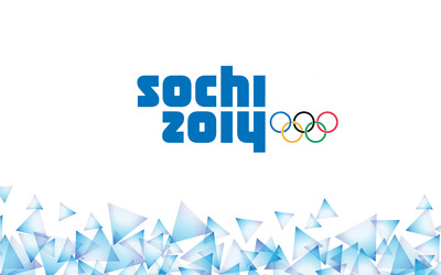 The Sochi 2014 Winter Olympics wallpaper