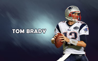 Tom Brady wallpaper 2560x1600 jpg