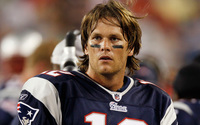 Tom Brady [2] wallpaper 2560x1600 jpg