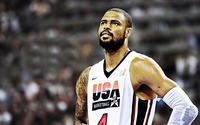 Tyson Chandler wallpaper 2560x1600 jpg