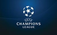 UEFA Champions League white logo wallpaper 1920x1200 jpg