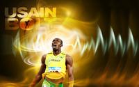 Usain Bolt [4] wallpaper 1920x1200 jpg