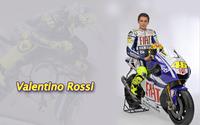 Valentino Rossi [4] wallpaper 1920x1200 jpg