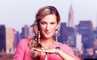 Victoria Azarenka [2] wallpaper