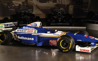Williams FW19 wallpaper 1920x1080 jpg