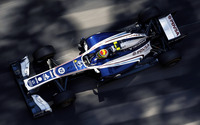 Williams FW33 wallpaper 1920x1080 jpg