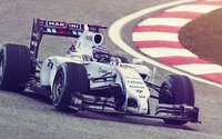 Williams FW36 [3] wallpaper 2560x1440 jpg