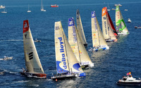 Yacht racing wallpaper 1920x1080 jpg