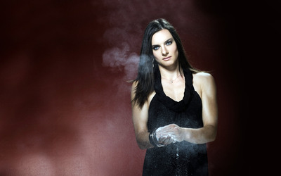 Yelena Isinbayeva [4] wallpaper