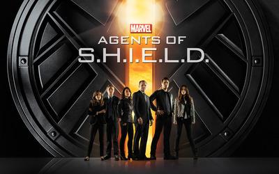 Agents of S.H.I.E.L.D. wallpaper