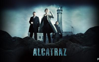Alcatraz [2] wallpaper