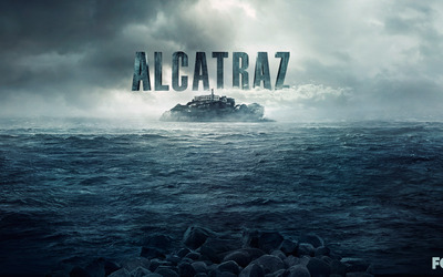 Alcatraz wallpaper