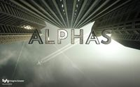 Alphas [6] wallpaper 1920x1200 jpg