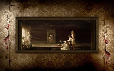American Horror Story [4] wallpaper