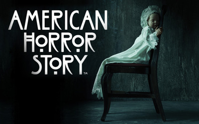 American Horror Story [5] wallpaper