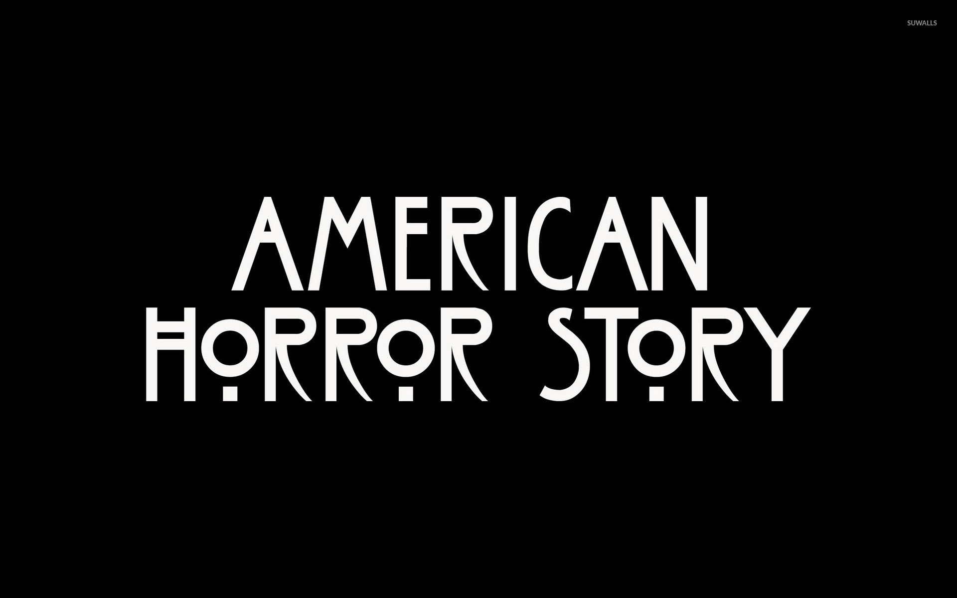 American Horror Story - Asylum wallpaper - TV Show wallpapers - #27970