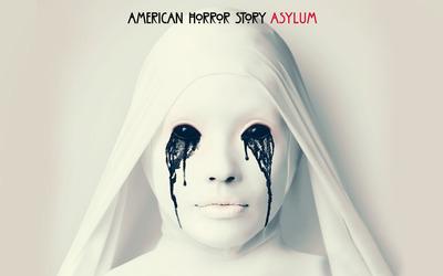 American Horror Story - Asylum wallpaper
