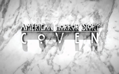 American Horror Story - Coven wallpaper