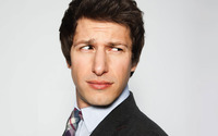 Andy Samberg - Brooklyn Nine-Nine wallpaper 1920x1080 jpg