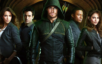 Arrow [2] wallpaper 1920x1080 jpg