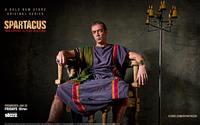 Batiatus - Spartacus: Blood and Sand wallpaper 1920x1200 jpg